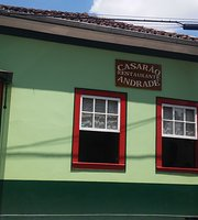 Restaurante Casarao Andrade