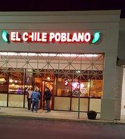 El Chile Poblano