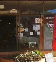 Harriet's Gourmets Provisions