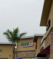 Fuji Revolving Sushi Bar