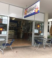 Malaga's Cafe