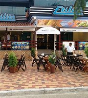 Restaurante Majára do Canal