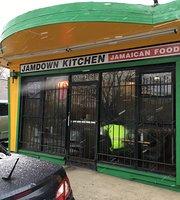 Jamdown Kitchen