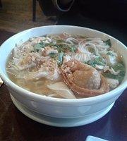 Tiparos Thai Restaurant