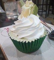 Yolks Flower Cafe + Cupcakery