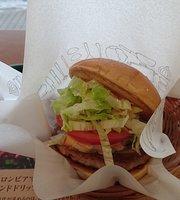 Mos Burger Wing Bay Otaru