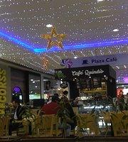 Café Quindío Tienda Centro Comercial Unicentro