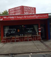 Blood Brothas Family - Hangi & Seafood Restaurant