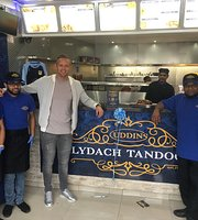Clydach Tandoori - Indian Takeaway