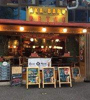 Aka Bar Retze Ikebukuro