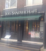 Joe's Sandwich Teheran-ro