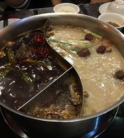 Old Sichuan Hot Pot