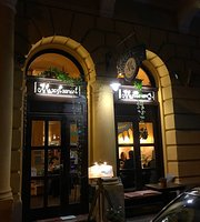 M. Restaurant