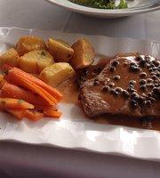 Fish & Pasta Kannas