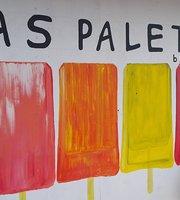 Las Paletas