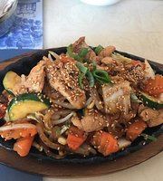 Okims Korean Food