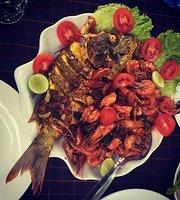 Moon River Seafood Restauranat &cabana