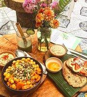 Medicine Foods Cafe