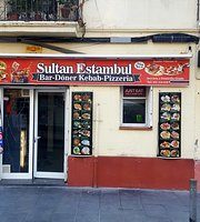 Sultan Estambul