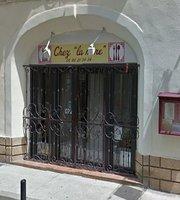 Restaurant Chez-La-Mere
