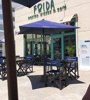 Frida cafe-resto
