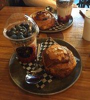 Cafe La Maison Smith