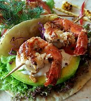 Taco Beach Grill