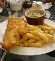 Princess Fish & Chips