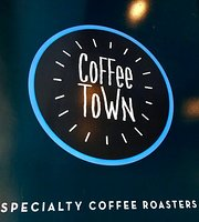 Coffee Town Belgrano