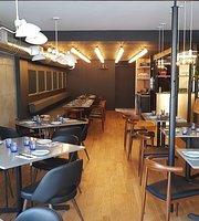 Brasserie La Clandestine
