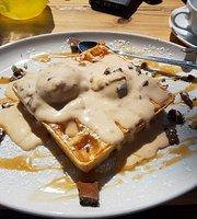 Waffle Shack