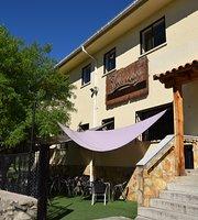 Hotel Rural Marcos Restaurant