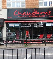 Chaudhry's Buffet Restaurant