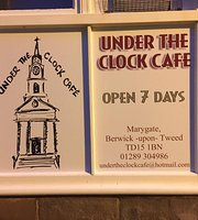 Under the Clock Cafe