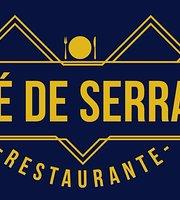 Restaurante Pe De Serra