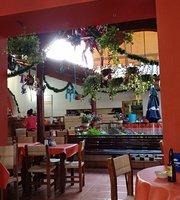 Restaurant Posada Mazamitla