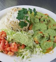 Cilantro Mexican Bar & Grill