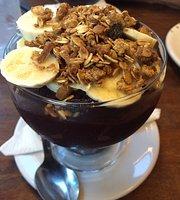 Caramelo Cafe Sorveteria e Doceria