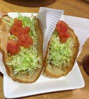 Lucky Tacos