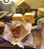 Best Kebab In Town
