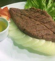 Kibe & Kebab