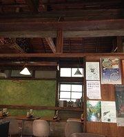 Cafe Momo Garten