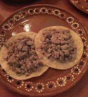 Tacos Don Manolito San Miguel de Allende