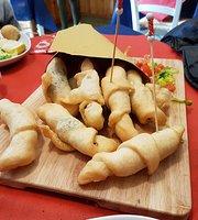 Pizzeria Le Golosita di Manu