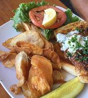 Manatee Island Bar & Grill