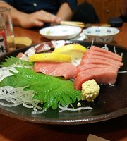 Nomoto Sushi