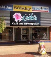 Leila's Cafe and Newsagency
