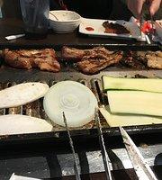 Wang Cho Korean Bbq Restaurant