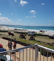 Kirra Surf Life Saving Club