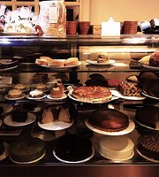 Cafe-Patisserie Ruta de la Seda